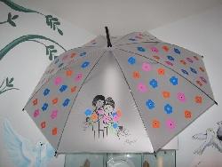PARAPLUIE, Parapluie Peynet